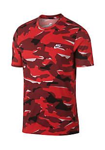 Sportswear Men's T-Shirt