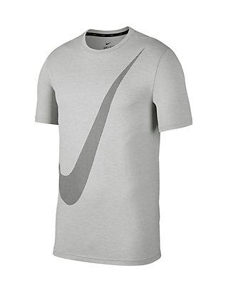 51fab36cf Nike® Big & Tall Dri-FIT Breathe Short Sleeve Training Top | belk