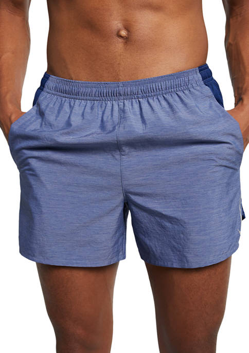 Nike® Challenger Brief Lined Running Shorts