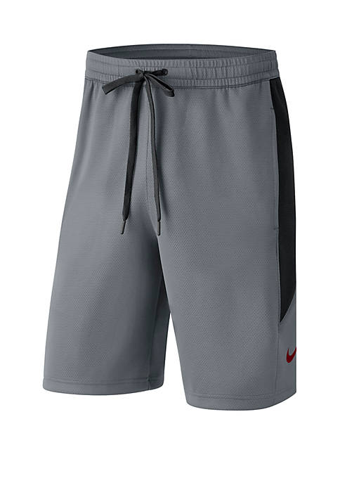Nike® Alabama Crimson Tide Showtime Shorts