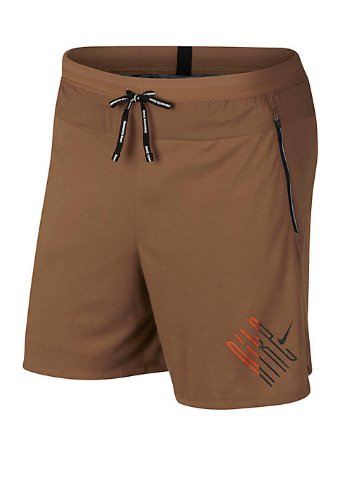 Nike® 2-in-1 Running Shorts