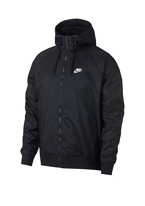 Sportswear Windrunner Hooded Windbreaker Jacket