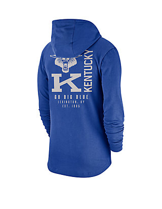 new concept ae5bb 2f0fa Nike® Kentucky Wildcats Polar Fleece Hoodie