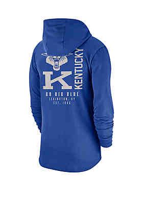 4e76526ccb97 Nike® Kentucky Wildcats Polar Fleece Hoodie ...