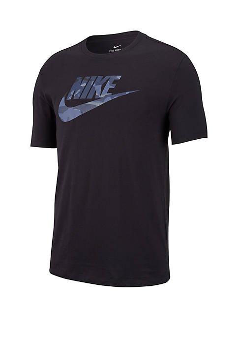 Nike® Camo T Shirt