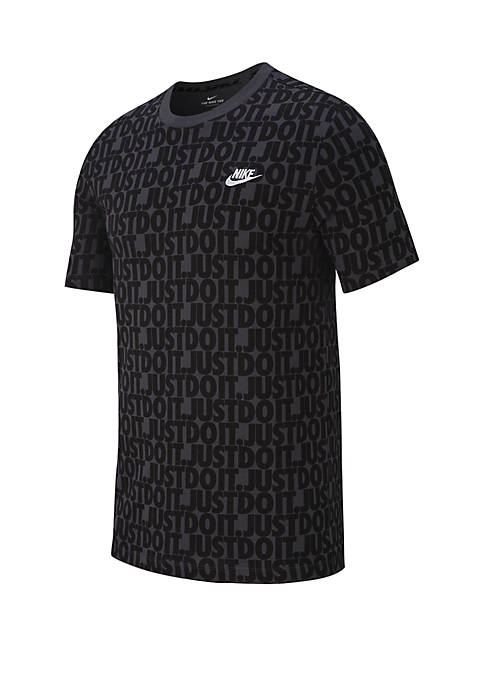 Nike® Iconic Print Tee