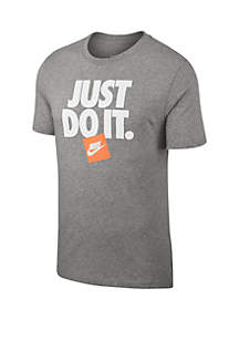 Nike® Just Do It T-Shirt