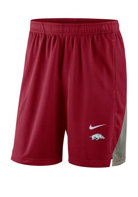 Nike® NCAA Arkansas Razorbacks College Shorts
