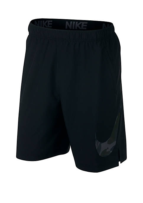 Nike® Camo Training Shorts
