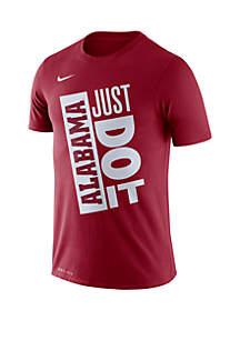 17d401de8 ... Polo · Nike® Alabama Crimson Tide Just Do It T Shirt
