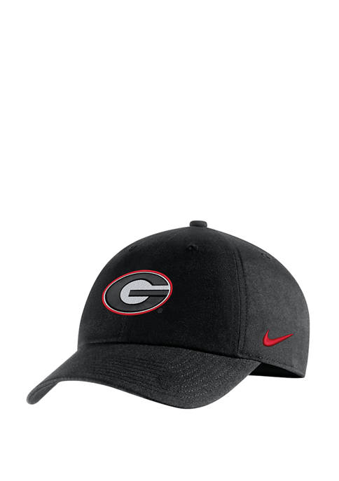 Nike® NCAA Georgia Bulldogs Baseball Hat