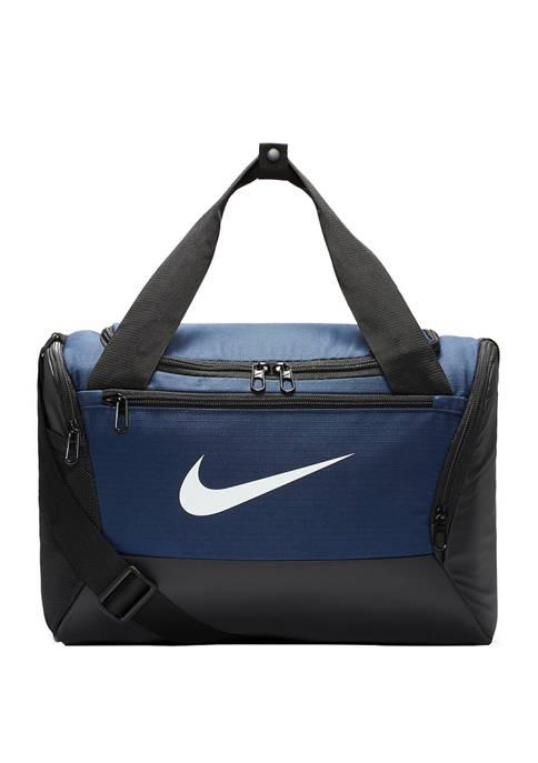 Nike® Brasilia Training Extra Small Duffel Bag