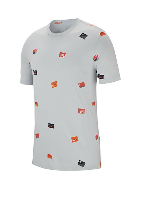Nike® Sportswear Just Do It T Shirt