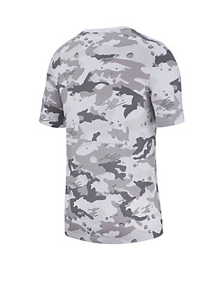 2547b4d16 Nike® Dri-FIT Camo Training T Shirt | belk