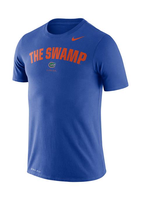 College Dri FIT Florida Gators T Shirt