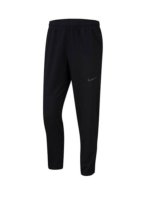 Woven Running Pants