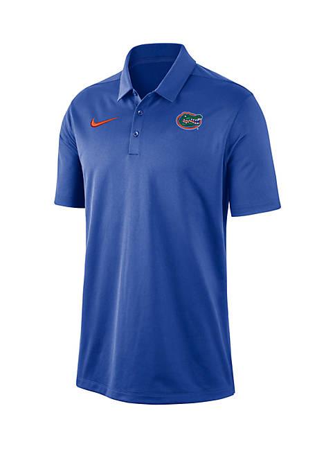 Nike® College Dri FIT Florida Gators Polo Shirt