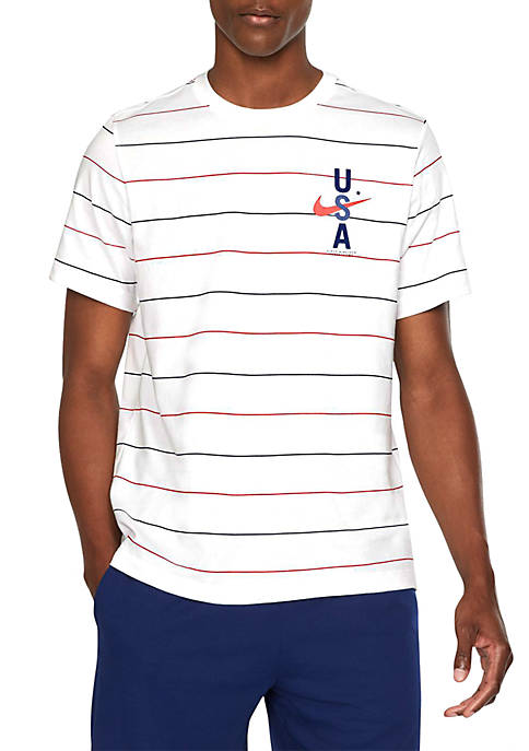 Nike® Training T Shirt