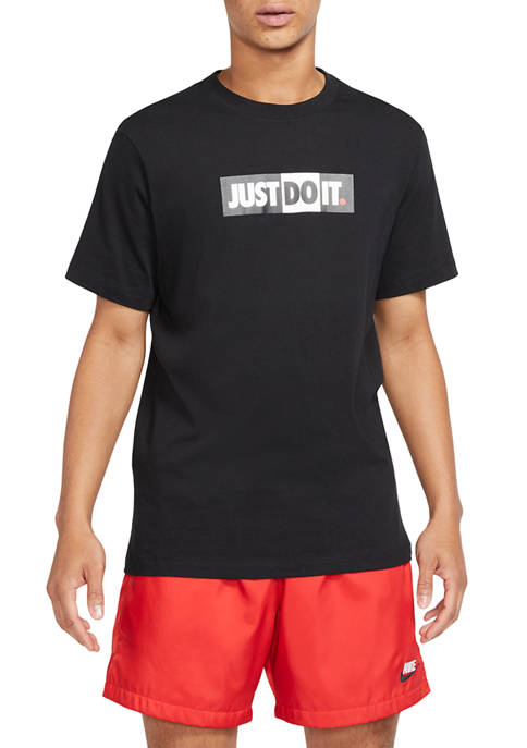 JDI Bumper Graphic T-Shirt