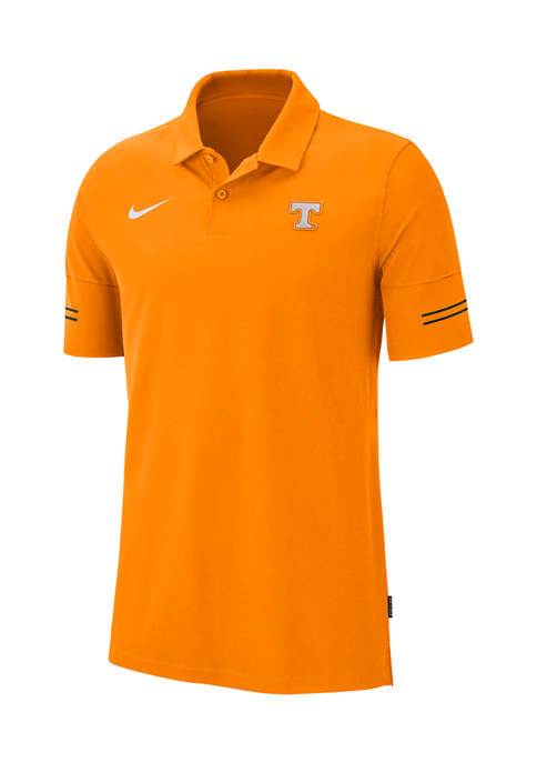 NCAA Tennessee Volunteers Flex Polo Shirt