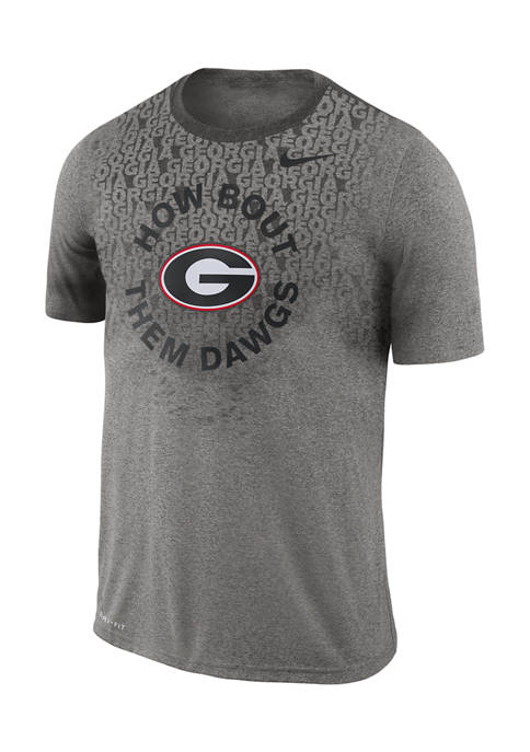 College Legend Georgia T-Shirt