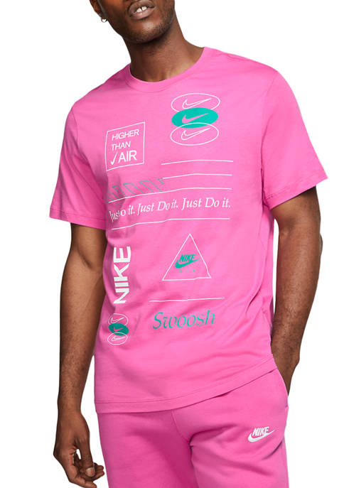 Short Sleeve Graphic T-Shirt 3