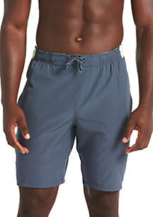 Stretch Contend Volley Shorts