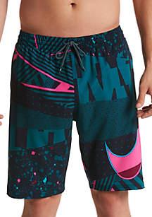 Nike® Mash Up Vital Volley Shorts
