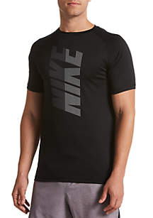 Nike® Rift Short Sleeve Hydroguard