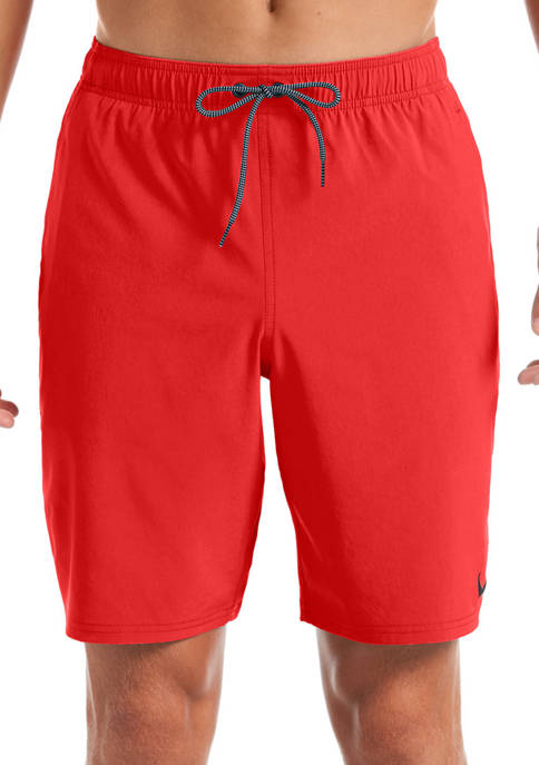 Nike® 9 Inch Contend Volley Shorts