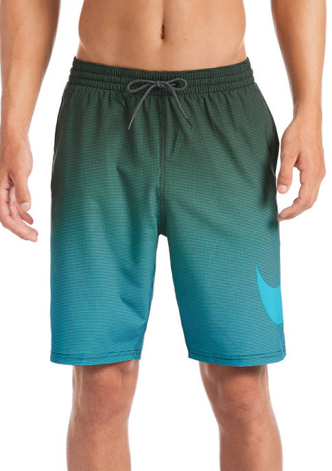 Nike® 9 Inch Color Fade Vital Volley Shorts