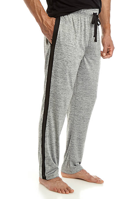 IZOD Mens Lightweight Pajama Pants
