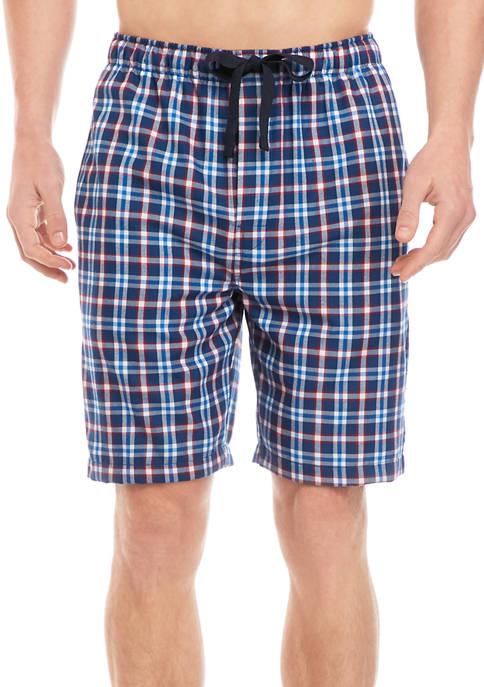 Rayon Lounge Shorts