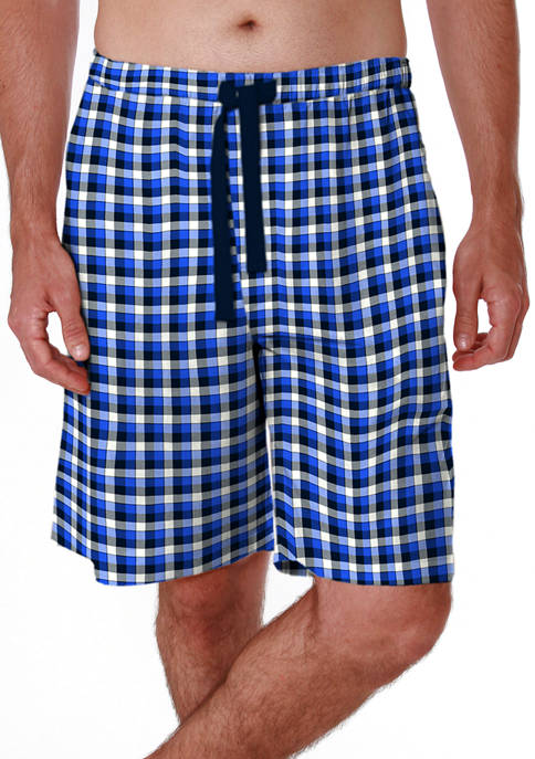 IZOD Light Touch Sleep Shorts