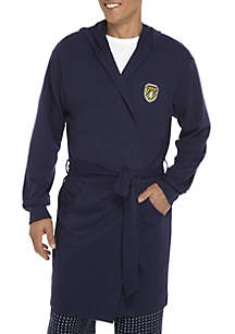 French Terry Dorm Robe
