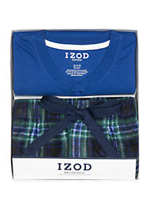 Boxed Loungewear