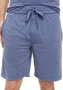 IZOD Breathable Lounge Shorts
