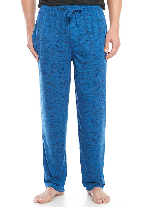 IZOD Tiger Heather Knit Pants