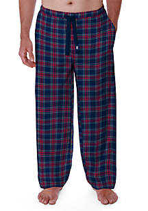 Big & Tall Fleece Sleep Pants
