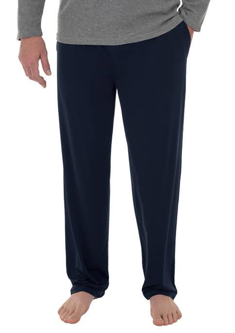 IZOD Jersey Sleep Pants
