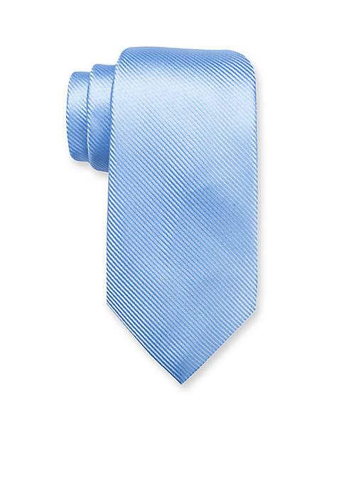 Saddlebred® Derby Twill Stripe Tie