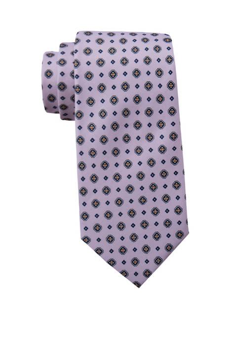 Saddlebred® Sakado Neat Necktie