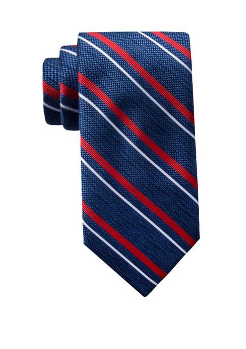 Shelton Stripe Necktie