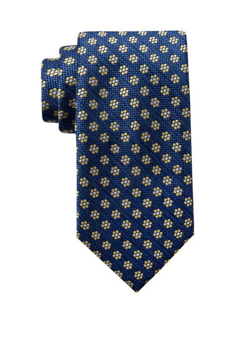 Shipley Floral Necktie
