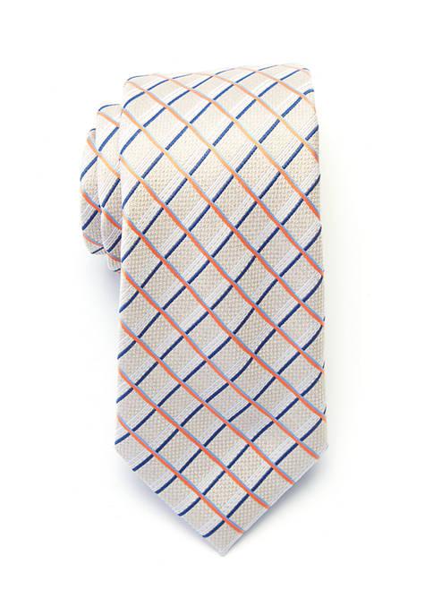 Crown & Ivy™ Tho Grid Tie