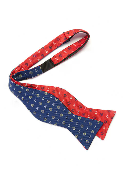 Duluth Anchor Bow Tie