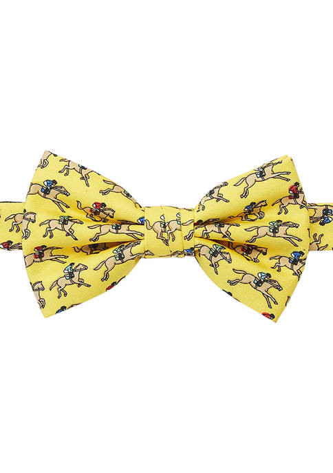 Crown & Ivy™ Tied For First Bow Tie