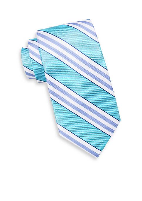 Sea Madrid Tie
