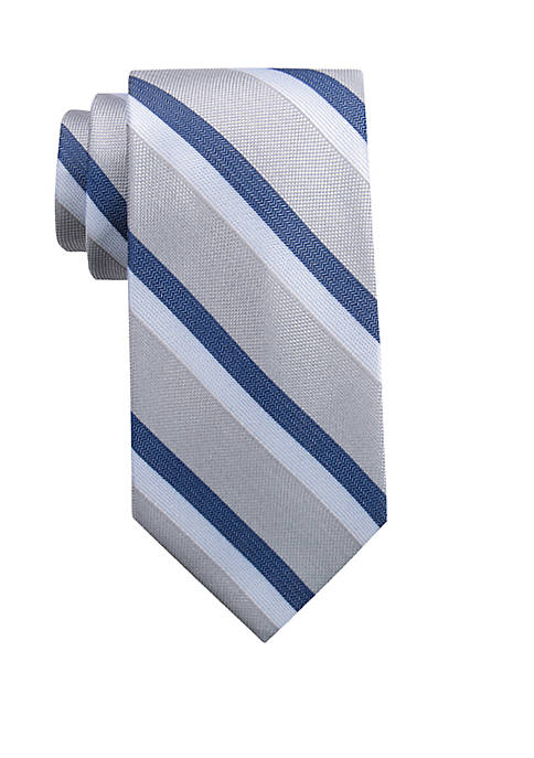 Saddlebred® Ashford Stripe Tie