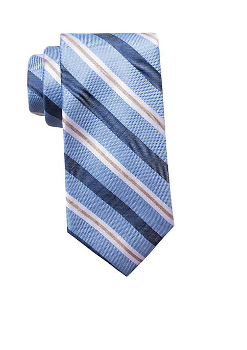 Saddlebred® Carter Stripe Tie